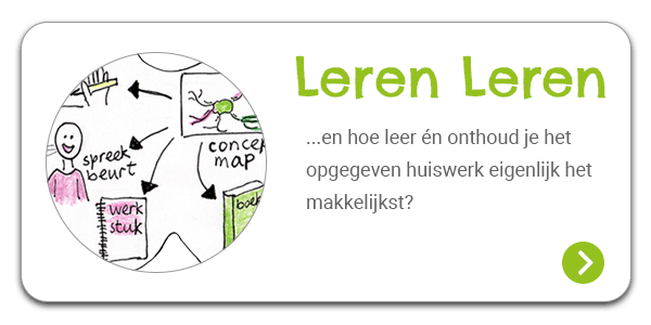 Button: Leren Leren