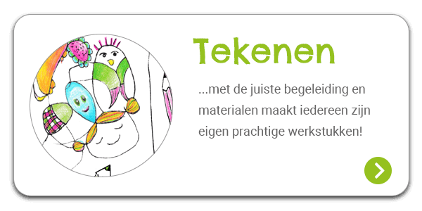 Button: Tekenlessen